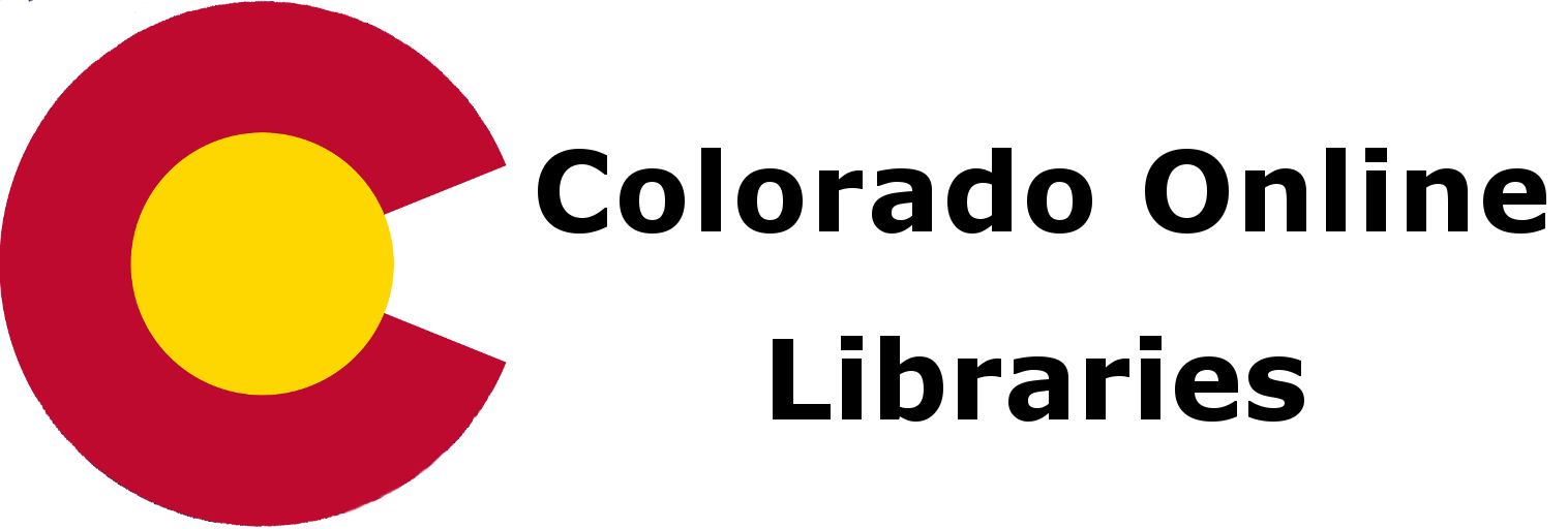 Colorado Online Libraries